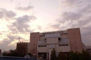施設への案内のイメージ