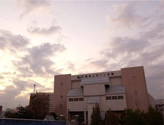 江東区スポーツ会館